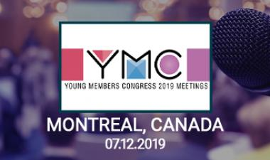 LES International YMC Event