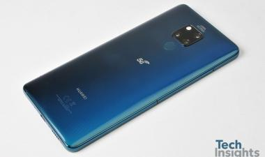 Huawei Mate 20 X Teardown