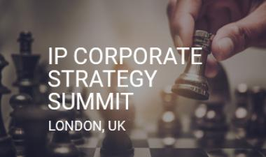 IP Corporate Strategy Summit