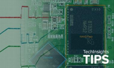 Webinar: Techniques to Analyze NAND Flash and SSD Devices