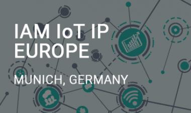 IAM IoT IP Europe