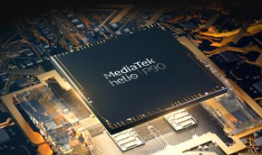 Recent MediaTek Mobile RF Components and Analysis