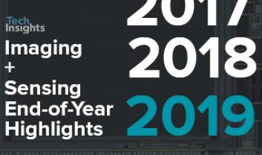 Imaging + Sensing End-of-Year Highlights