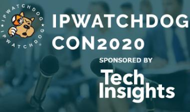 IP Watchdog CON2020