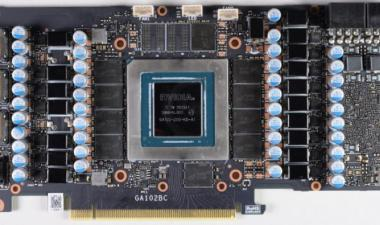 New GDDR6X from Micron - Memory TechStream Blog