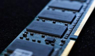 Webinar: ALD/ALE Process in Commercially Available Memory Devices