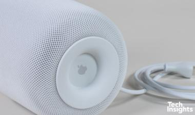 Apple HomePod Teardown