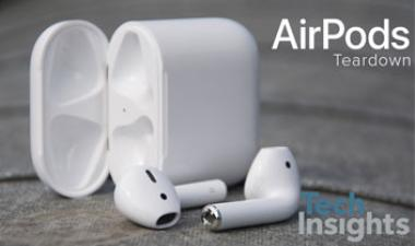 AirPods and the W1 wireless SoC